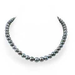 Angara 18 Baroque Tahitian Cultured Pearl Necklace FGPStku6qZ