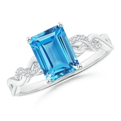 Forty First Wedding Anniversary Jewelry Gifts Angara