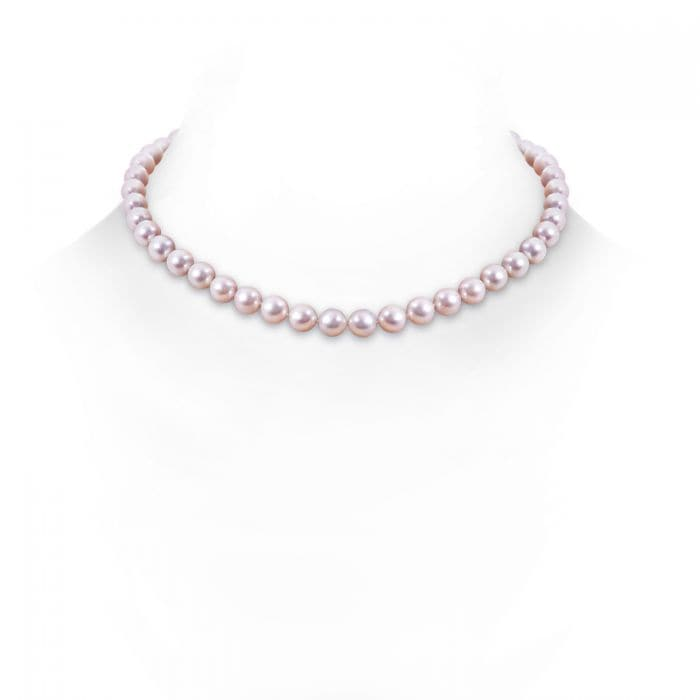 Angara Akoya Cultured Pearl Strand Necklace 30Jitm5