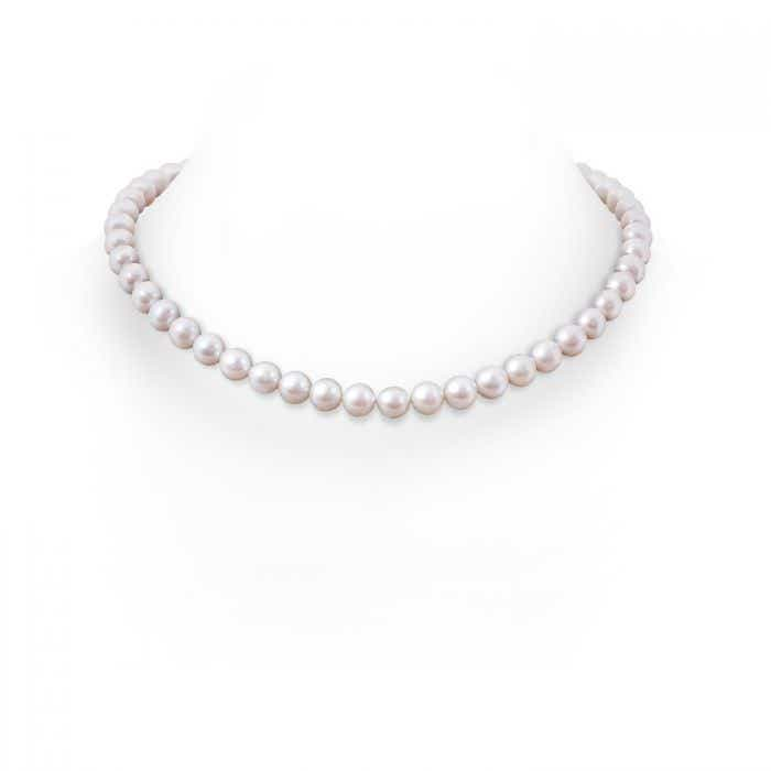 Angara Pearl Strand Necklace ytTpx1uDH