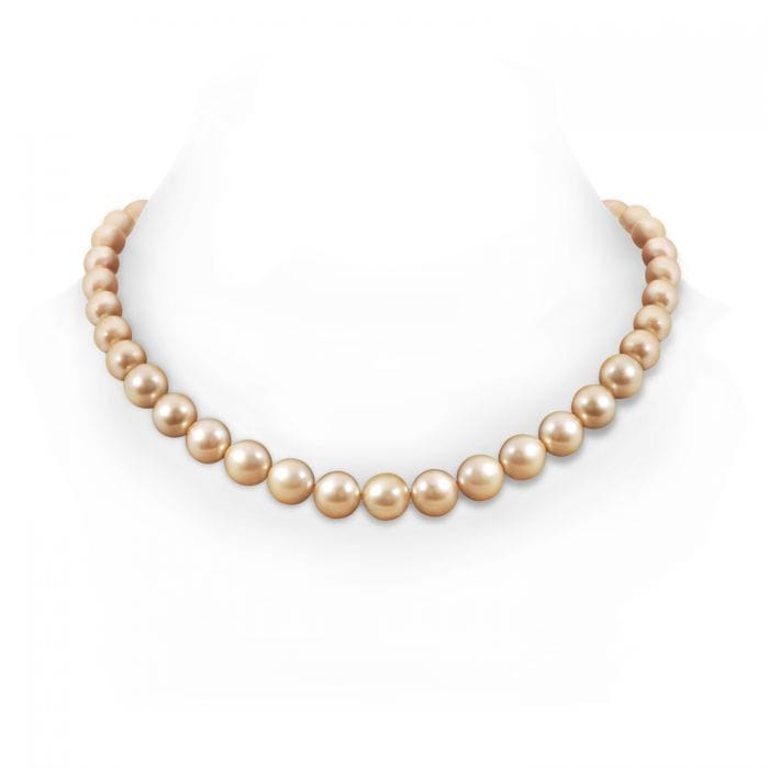 Angara 20 Graduated South Sea Cultured Pearl Necklace 1RSxBfW