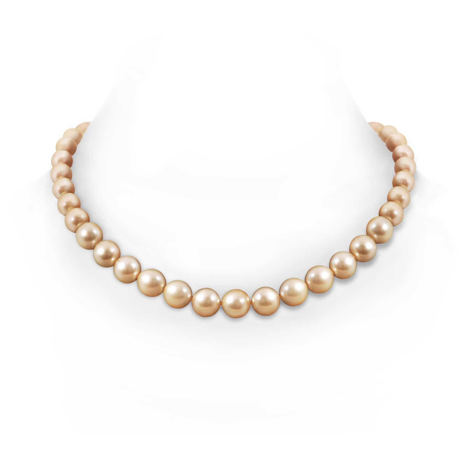 Angara 18 Graduated South Sea Cultured Pearl Strand osxCxY8Jfa