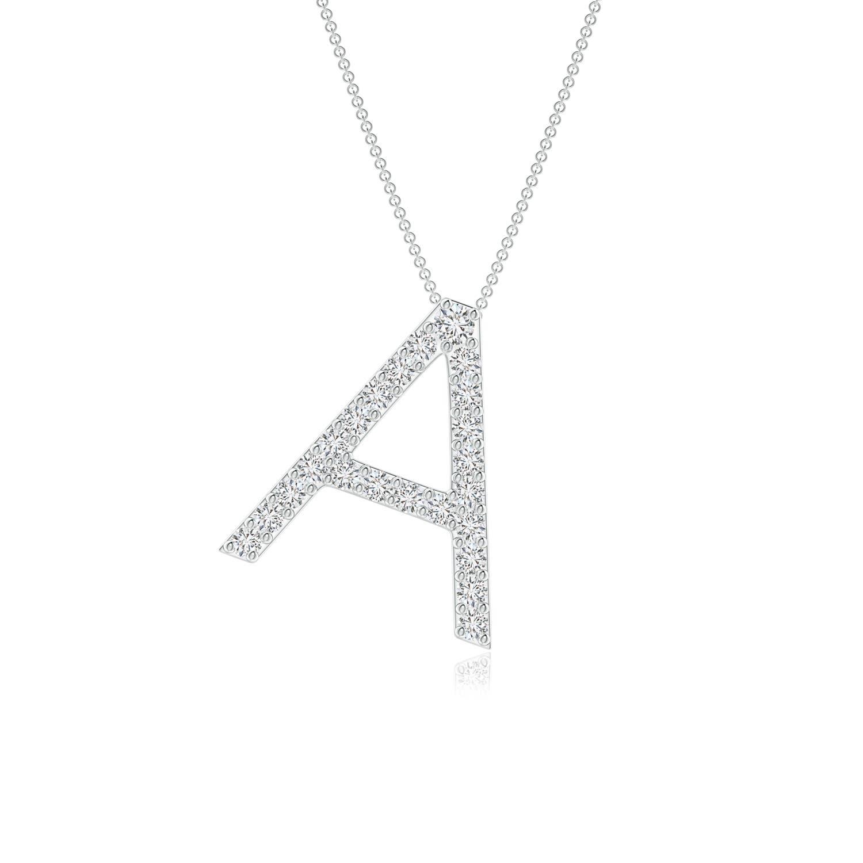 Prong-Set Diamond Capital