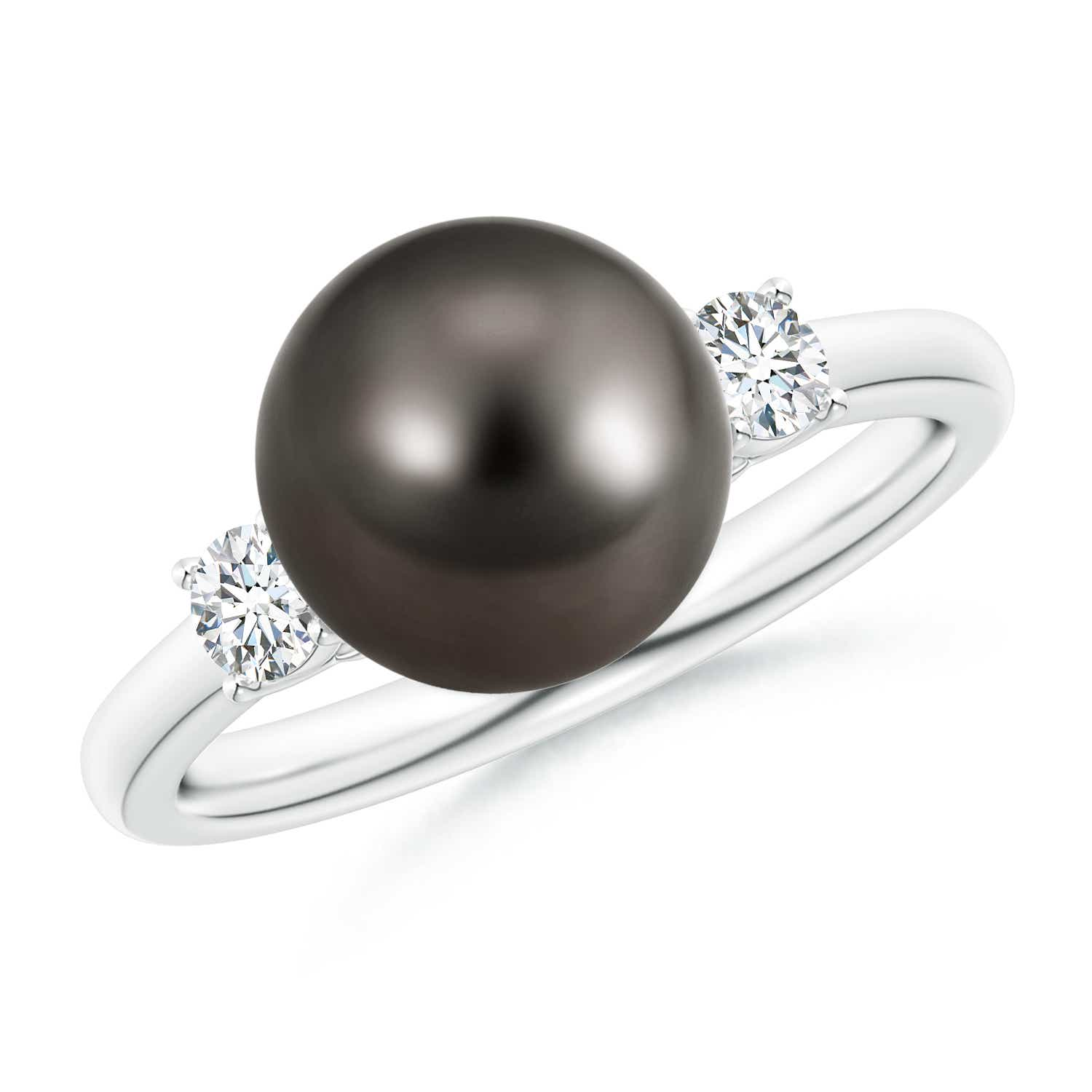 Angara Review With Coupon - Tahitian Cultured Pearl Ring