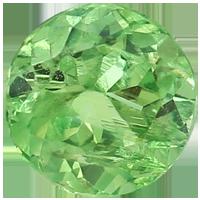 Angara Encrusted Tsavorite and Diamond Infinity Knot Ring eBsOkVr2j9