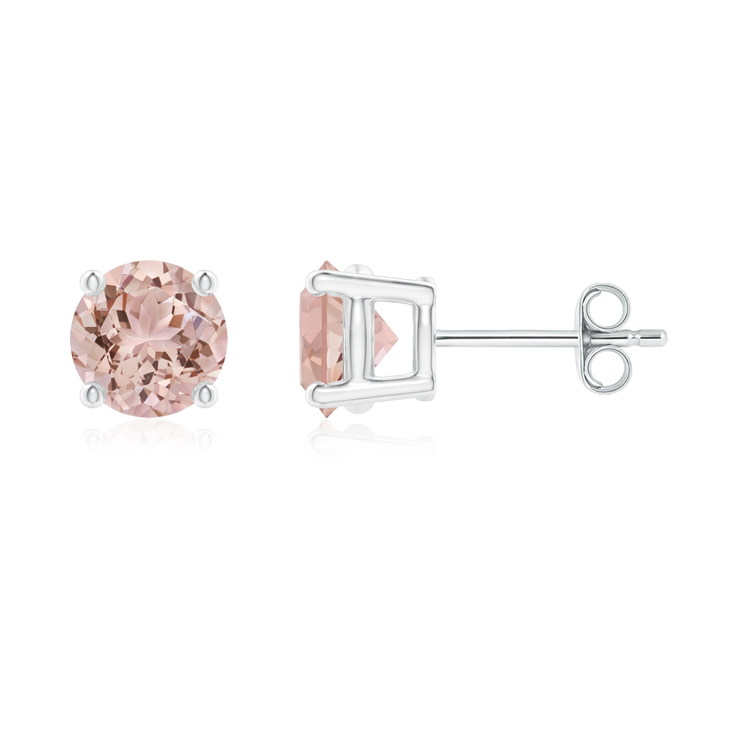 diamond earrings stud s main simulated nordstrom morganite lafonn