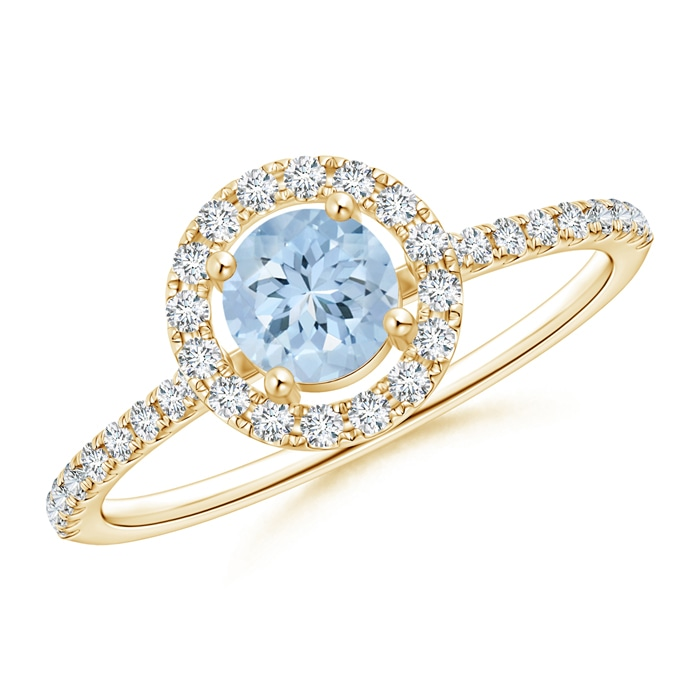 Natural-Aquamarine-Diamond-Halo-Engagement-Ring-14k-Yellow-Gold-Platinum