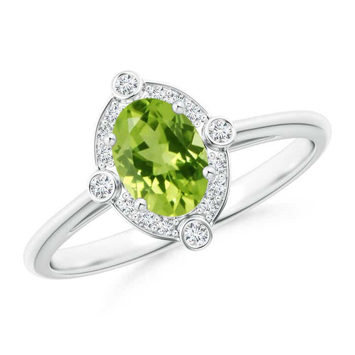 Oval-Natural-Peridot-and-Diamond-Halo-Engagement-Ring-14K-Yellow-Gold-Size-3-13