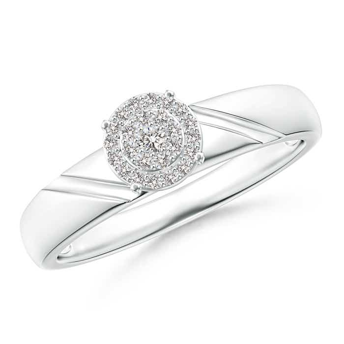 Double-Halo-Diamond-Cluster-Engagement-Ring-14K-White-Gold-Size-3-13